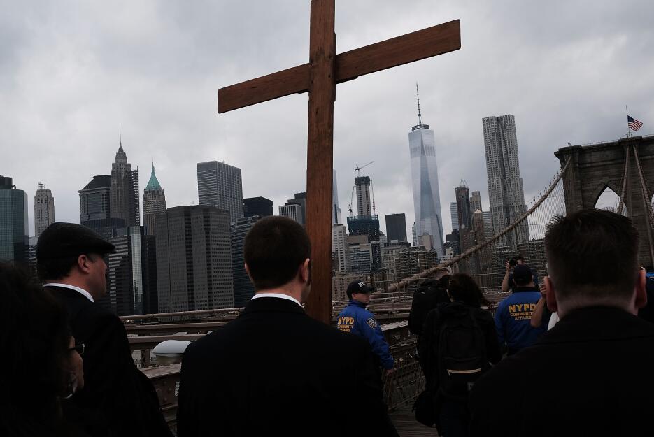 Semana Santa en NYC