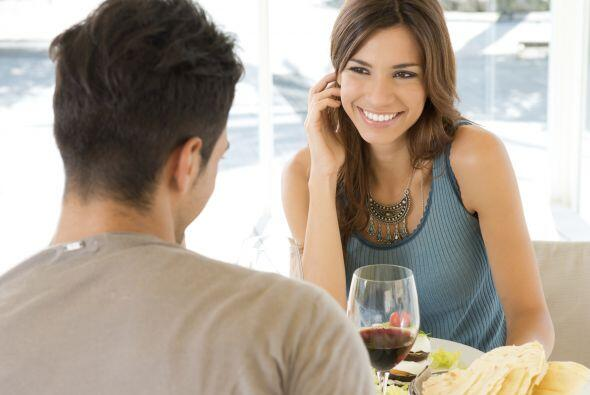 Es el tiempo de hacer citas y disfrutar de cada experiencia. Sal con qui...