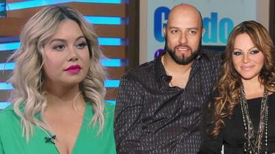 Chiquis habla de lo que Jenni Rivera sabía sobre los negocios de Esteban Loaiza