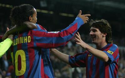 Dinho Messi