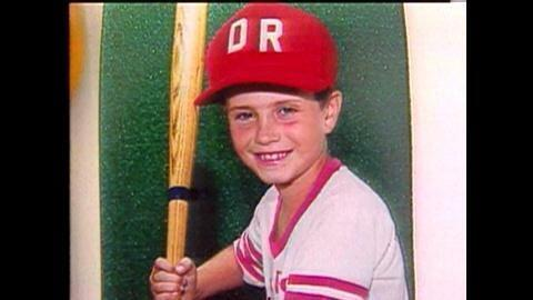 Se le culpa del crimen del niño Jimmy Rice, asesinado el 11 de se...