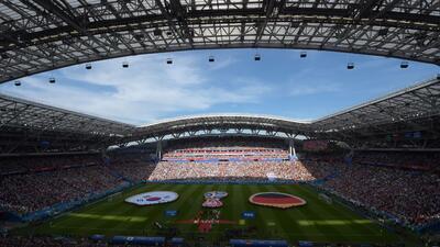 En fotos: ¡Adiós al campeón! Alemania cayó con Corea del Sur y se despidió del Mundial