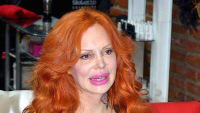 Sabrina Sabrok ahora tiene un negocio de pelucas y extensiones