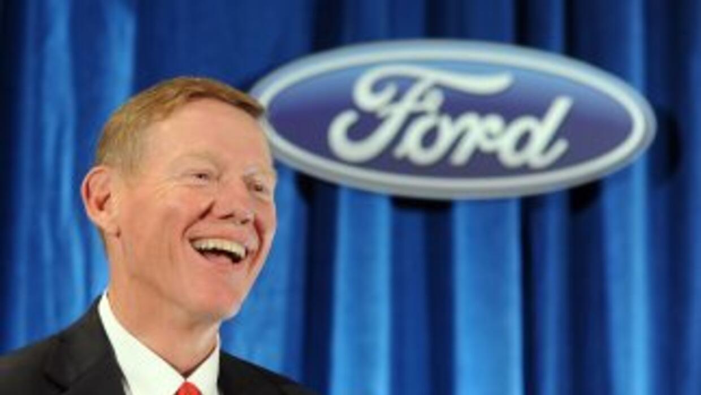 El presidente de Ford ha traslado el compromiso de Ford con España al pr...