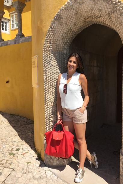 La mejor manera de disfrutar y conocer Lisboa es pasear por sus calles,...