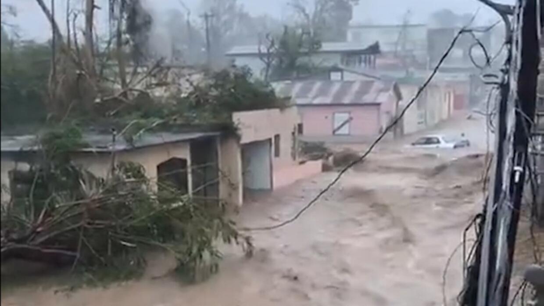 rio pr huracan maria