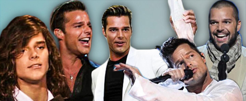 Ricky Martin Paso PLN