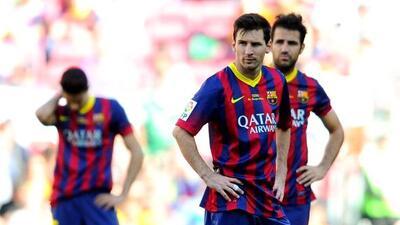 Un año que podría ser histórico para el Real Madrid podría pasar por las...