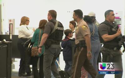 Alerta Miami por ataque terrorista en Bruselas