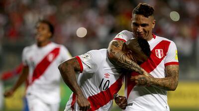 Perú y su lista definitiva de 23 jugadores tras 36 años de ausencia en un Mundial