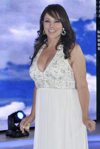 "Cecilia Gabriela será la mamá de ""Cachito""."