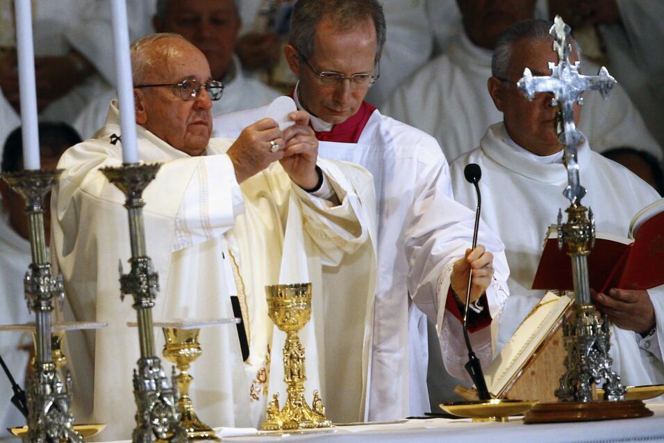 Papa Francisco en México - Galavisión