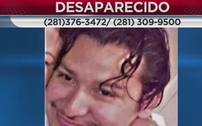 Sigue desaparecido el hombre identificado como Francisco Sifuentes