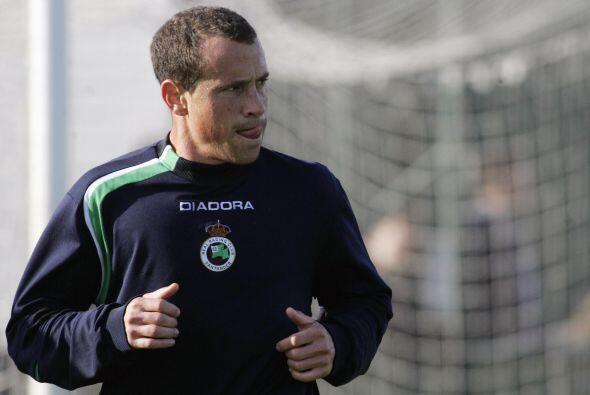 Gerardo Torrado se fue de México con el objetivo de jugar en Europa como...