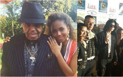 El papá de Michael Jackson celebró su cumpleaños 89...