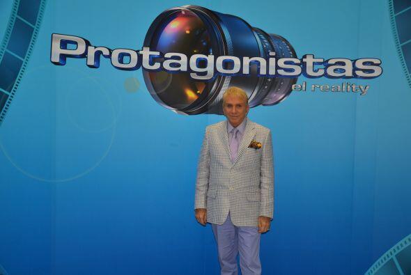 El paso de Osmel Sousa dejó a los Protagonistas con ganas de un cambio d...