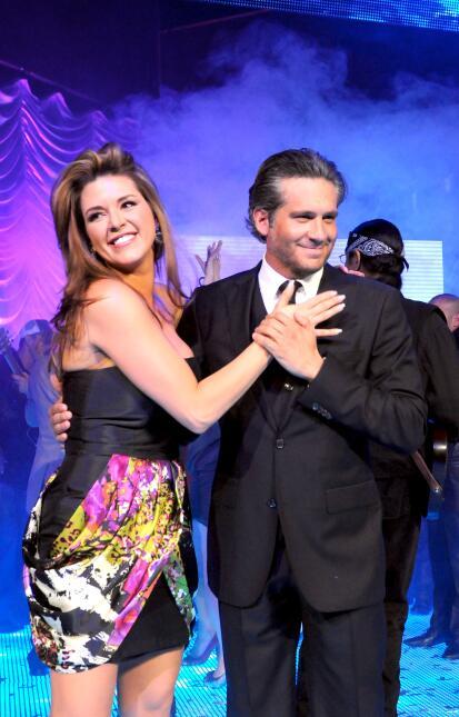 Alicia Machado cumple 21 años de ser reina de belleza MACHADOyARATHfamsu...