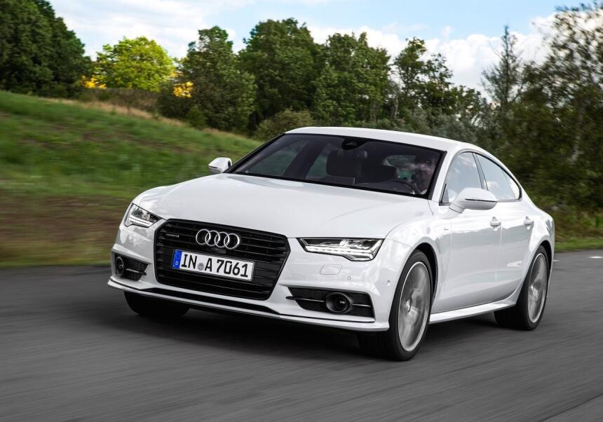 Estos autos son los que más enamoran a sus dueños Audi-A7_Sportback-2015...