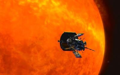 Sonda que explorará el Sol es nombrada en honor a Eugene Parker, docente...