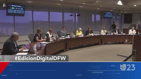Activistas piden a Arlington sumarse a la demanda contra la SB4