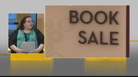 Programa de lectura de verano en la biblioteca pública de Houston