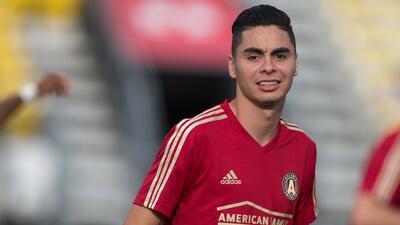La estrella paraguaya Miguel Almirón vuelve a generar interés en el fútbol europeo