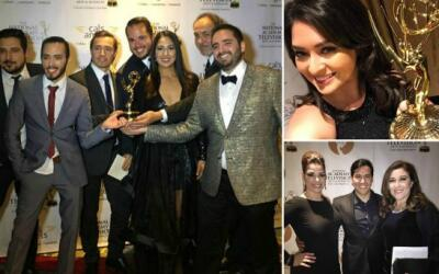 Univision Chicago gana cinco premios Emmys