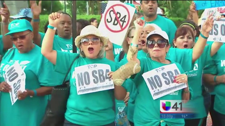 San Antonio a la espera de la SB 4
