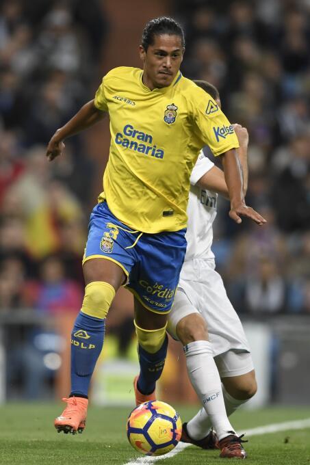 10. Mauricio Lemos - Goles: 3 - Oportunidades: 20 - Porcentaje de éxito:...