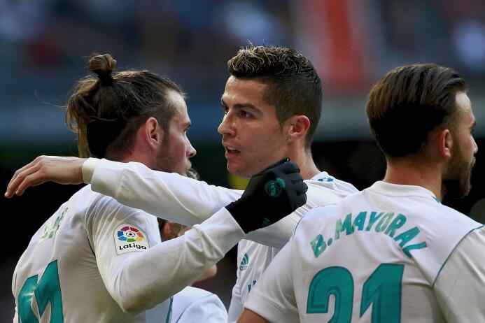 Real Madrid golea 7.1 al Deportivo La Coruña gettyimages-908350760.jpg