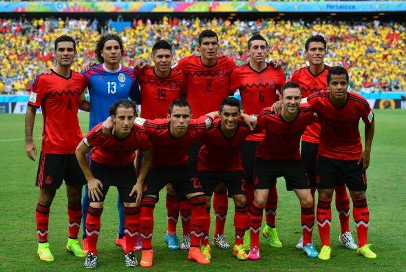 Mexicanos o extranjeros militantes de la Liga MX recordarán Brasil 2014...
