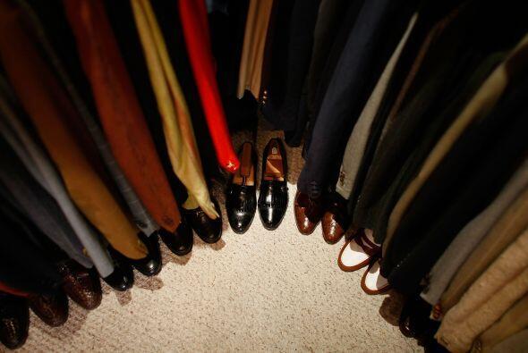9 - Los zapatos para hombres tuvieron un alza de precio de 4.5% de dicie...