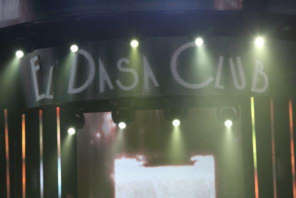 El Dasa fue un hombre muy afortunado en la tercera gala de Nuestra Belle...