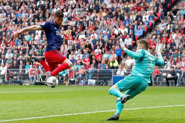 En fotos: Hirving Lozano es campeón de la Eredivisie con el PSV 94652922...