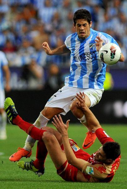 En otro partido importante, el Mallorca recibió al Sporting de Gijón.