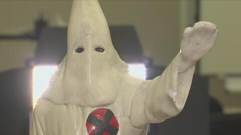 KKK, el vecino enemigo: Así ha sido su presencia en Chicago a través de...