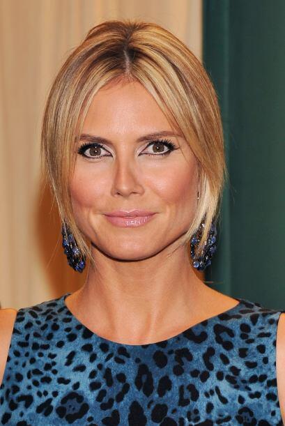 Esta guapa de 39 años actualmente está dedicada a su l&iac...