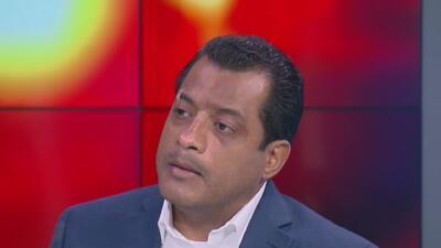 """""""Ortega y Murillo ya rebasaron todos los límites posibles"""": Félix Maradiaga habla sobre la situación en Nicaragua"""