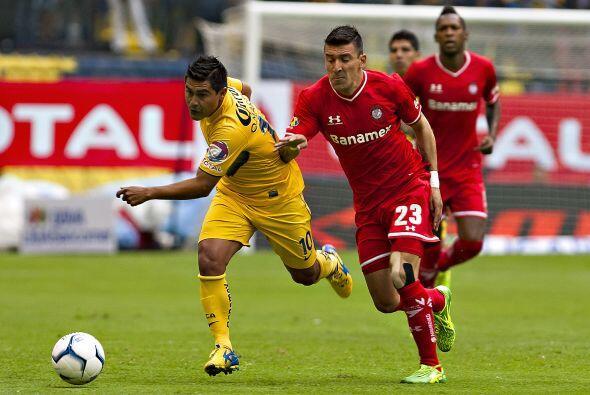 Las semifinales del Torneo Apertura 2013 están en marcha y este domingo...