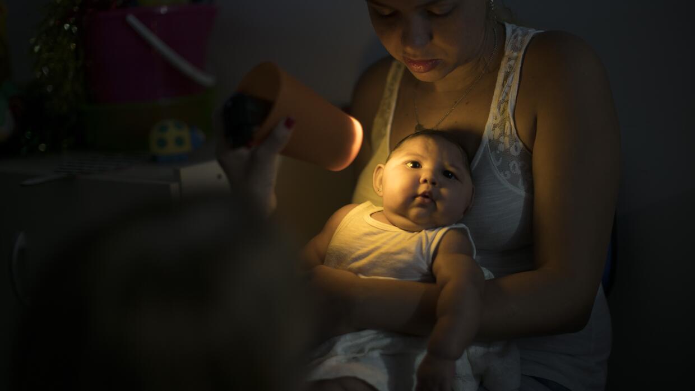 salud microcefalia zika
