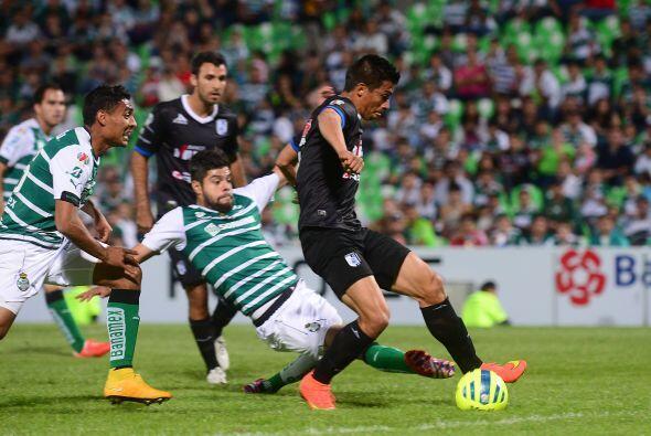 Pero como ya sabemos, en el fútbol mexicano el asunto de los favoritos n...