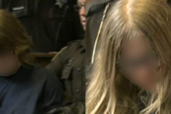 SLENDERMAN: Dos adolescentes de EEUU de 12 años acuchillaron 19 veces a...