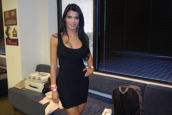 Audiciones Nuestra Belleza Latina Houston 2013