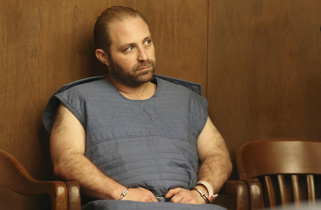 En fotos: El padre acusado de matar a su hijo de 5 años en California se...