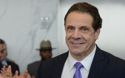 Asamblea Estatal de Nueva York se reunirá con Andrew Cuomo para estudiar...