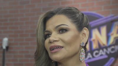 El mensaje de despedida de Beatriz Montes de 'La Reina de la Canción'