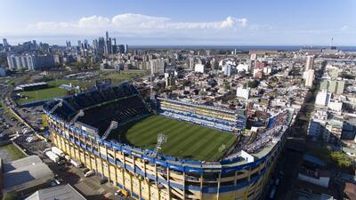 Conmebol avala que se juega la final de Copa Libertadores entre Boca Juniors y River Plate
