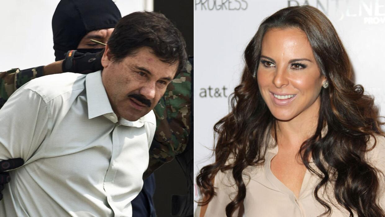 Kate y El Chapo