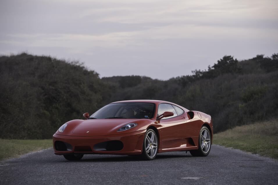 Ferrari de Donald Trump decepciona en subasta FL17_r0068_01.jpg