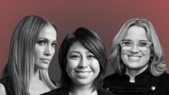 Estos son los hispanos más influyentes según la revista Time.